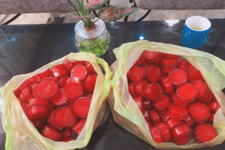 Sai lầm NGHIÊM TRỌNG khi mua Thảo dược Hồng Hạnh mà không có Kem dưỡng thuốc bắc