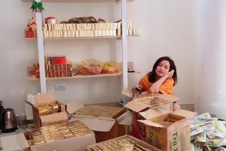 Thảo Dược Hồng Hạnh, Bạn cần tìm 1 nhà Phân Phối lớn và 1 Sản phẩm chính hãng